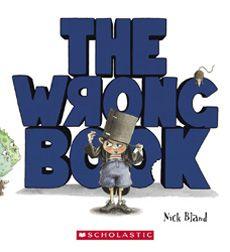 My favourite Nick Bland book