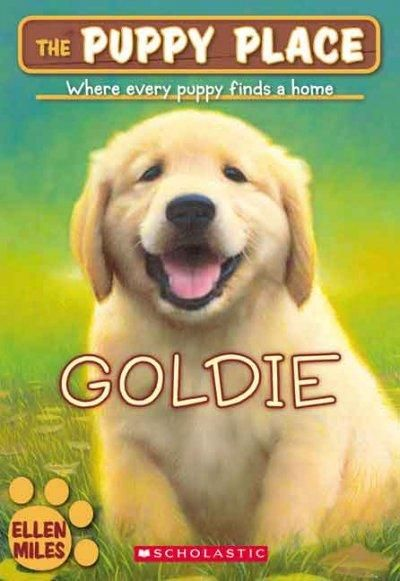 Welcome to the Puppy Place! This new Little Apple series stars a lovable new puppy in every book! And it's Charles and Lizzie Peterson's job to find every puppy the perfect home. Charles and Lizzie Pe