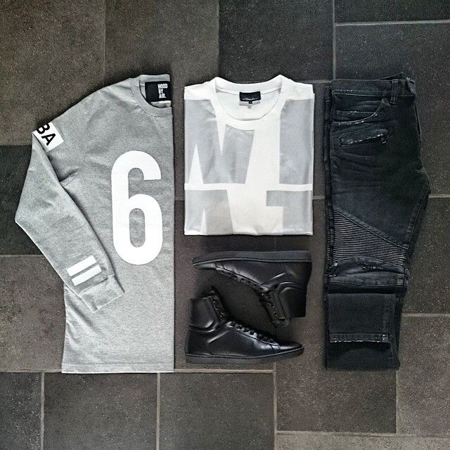 """Men's Outfit Of the Day"" Choose 39"