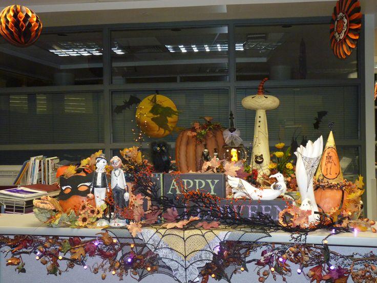60 best halloween office images on pinterest halloween