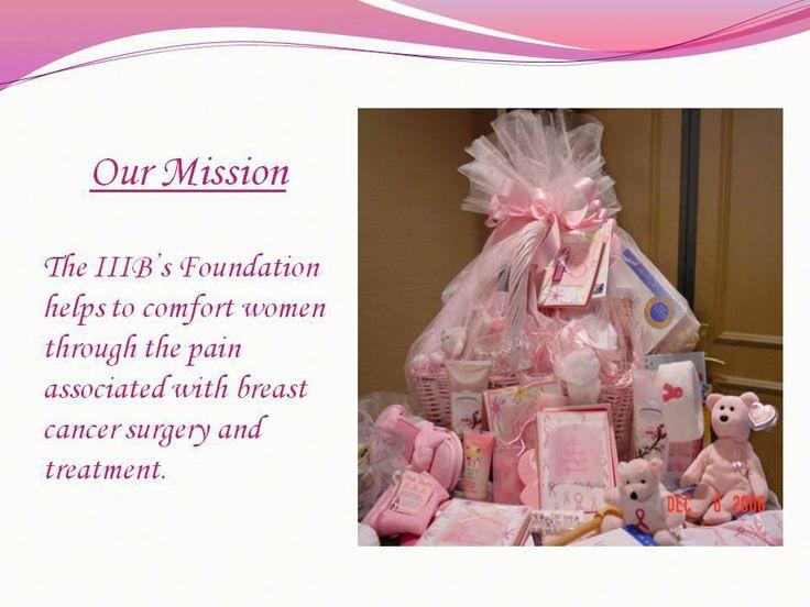 The IIIB's Mission Statement