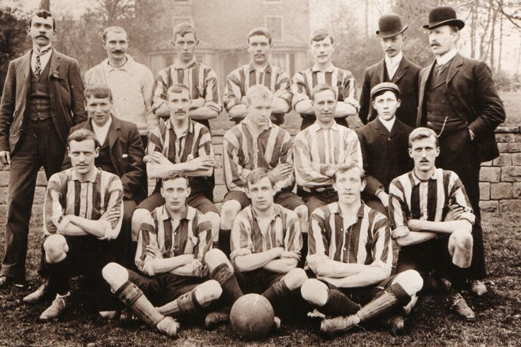 1903 Mansfield Town
