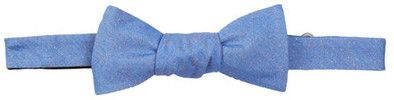Ben Sherman Solid Donegal Bow Tie
