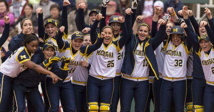 Ohio State University Softball