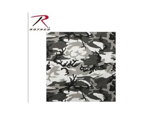 Camouflage Bandanas Bulk | Vermont's Barre Army Navy Store