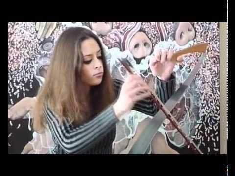 Scie musicale: Gladys Hulot - Nocturne n°2 Mi b majeur Chopin