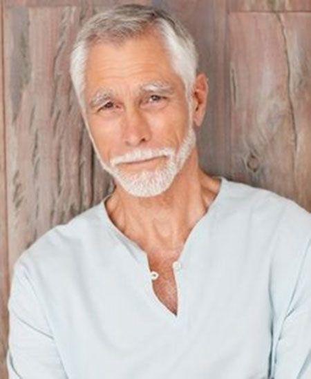 Haircut Styles for Older Men