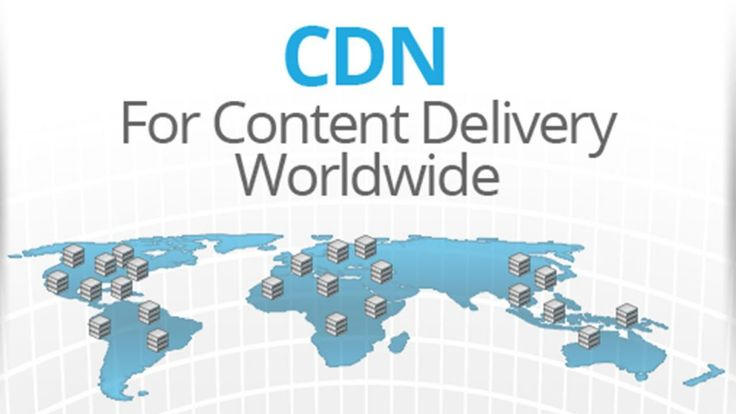 Content Delivery Network- Driving The World