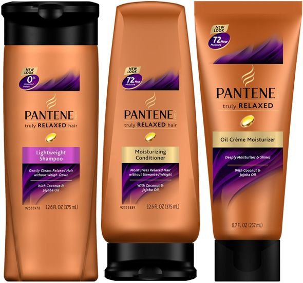 styling products for permed hair pantene truly relaxed hair care buys 2857