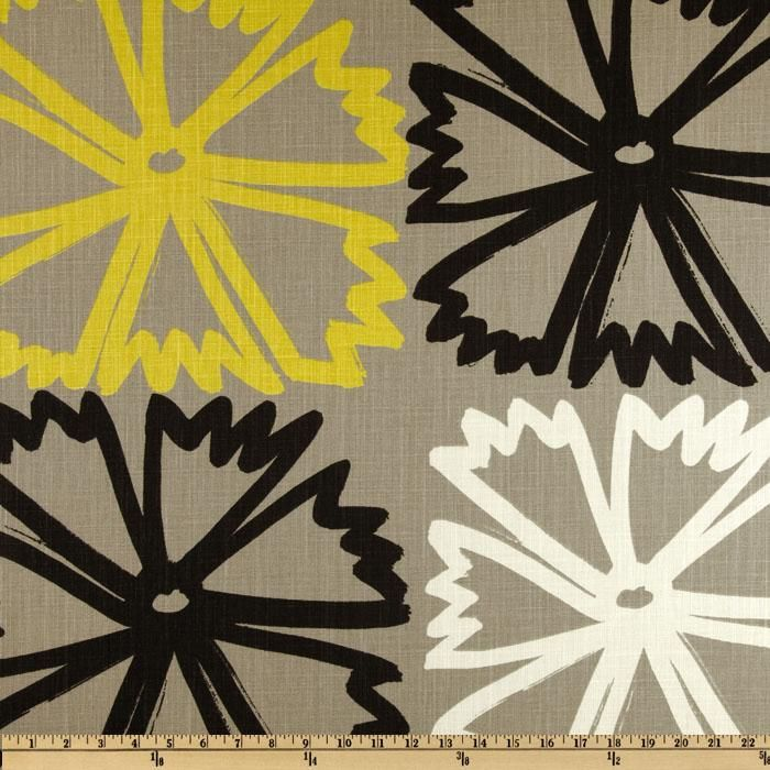 Discount Designer Home Decor order 18 x 18 inch sample of this home decor designer fabric from schindlers fabrics Home Accents Layla Dusk Grey