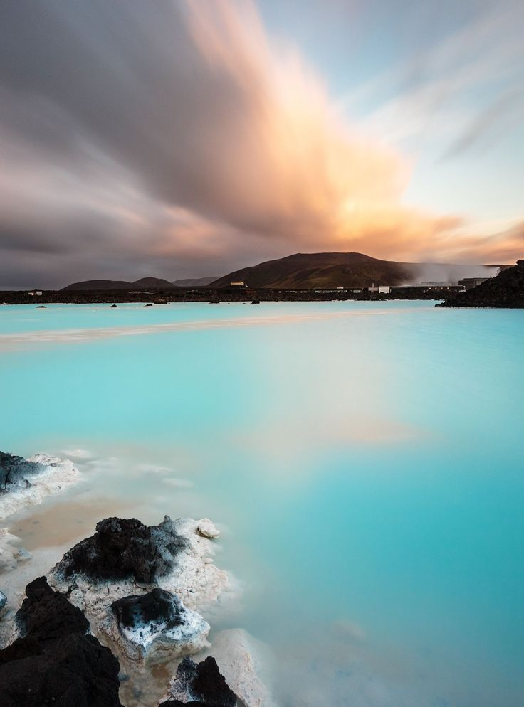 Where To Stay When You're In Iceland #refinery29  http://www.refinery29.com/iceland-hotels#slide-3  Blue Lagoon Silica HotelEven if you've never been to Iceland you know about the famous Blue Lagoon, which is one of the must-do activities when visiting the country. The natural spa is most easily accessible from the Silica Hotel, which is the Lagoon's on-site accommodation. T...