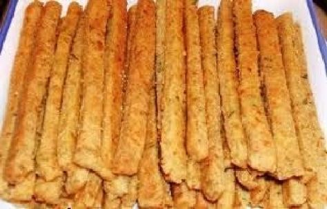 Os Palitos de Cebola são petiscos deliciosos, práticos e que combinam com…