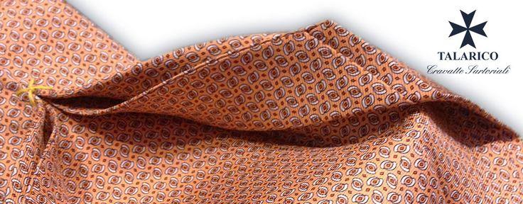 Talarico five folds tie