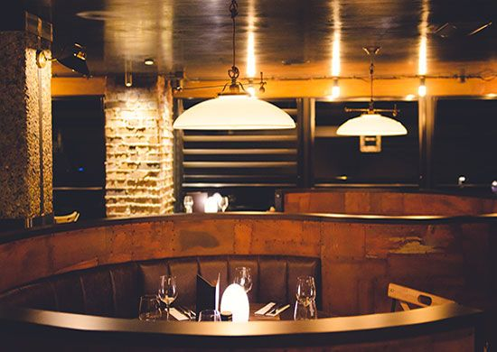 Italian Restaurant - Sydney, Melbourne & Newcastle | Criniti's