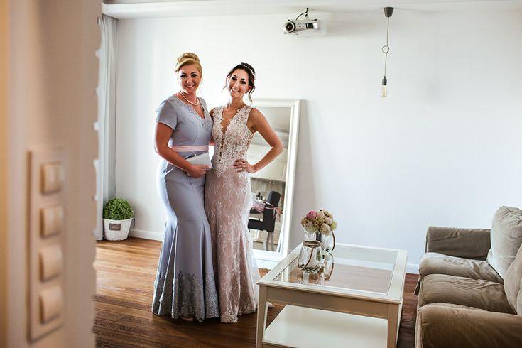 Natasza i Bruno - reportaż ze ślubu w plenerze , fotografia Kamila Panasiuk
