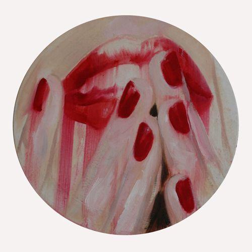 Scarlet by GEORGIA PESKETT