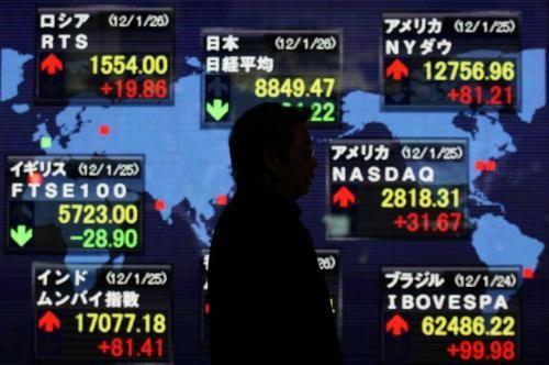 Attualità: #Borsa di #Tokyo perché è la prima notizia di economia del mattino? (link: http://ift.tt/2dmA9kt )