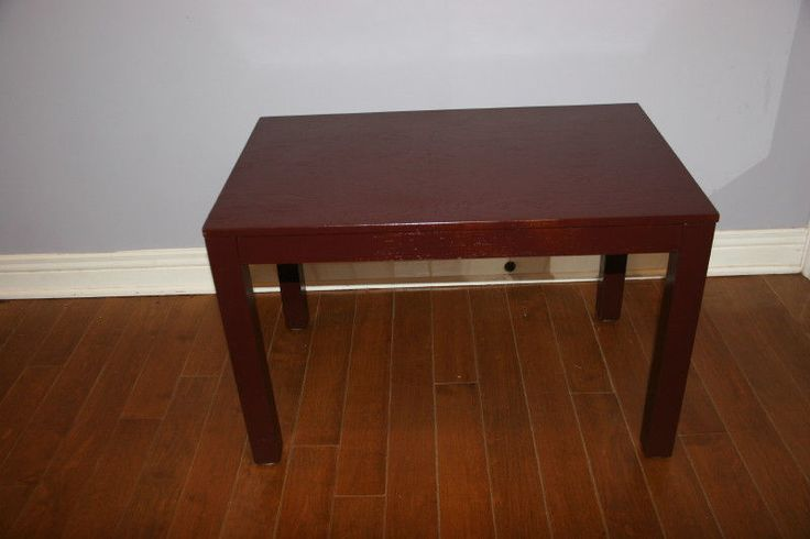 maple coffee table light and in great condition  coffee