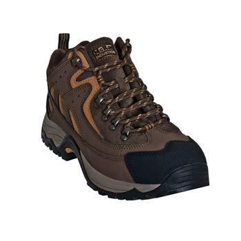 McRae Men's Steel Toe Hiking Boots