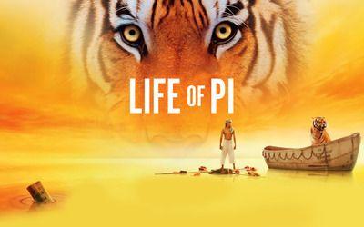 Pi Patel - Life of Pi wallpaper
