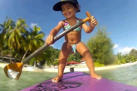 ..Adorable! There is a video that goes along with this at http://www.supthemag.com/videos/what-stoke-looks-like/.