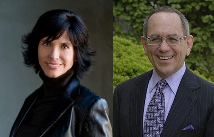 Οι συγγραφείς του SOCIAL MEDIA MARKETING  Η Tracy L.Tuten, Ph.D. είναι Καθηγήτρια Μάρκετινγκ στο East Carolina University, Greenville, USA.  Ο Michael R. Solomon, Ph.D. είναι καθηγητής Μάρκετινγκ και Διευθυντής του Κέντρου Έρευνας Καταναλωτή στη σχολή Haub School of Business του Saint Joseph's University, Philadelphia, USA.