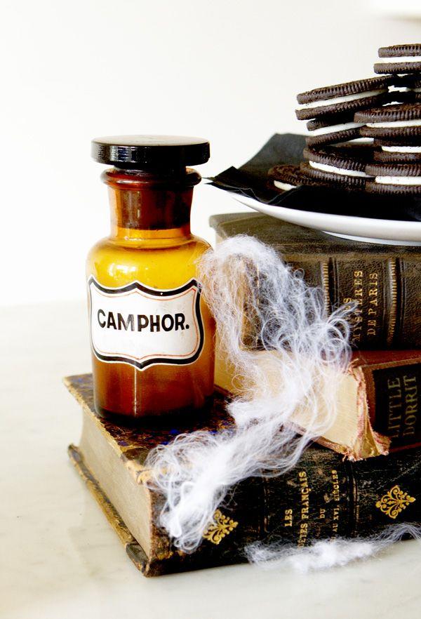 17 best ideas about gothic chic on pinterest goth chic for Halloween medicine bottles