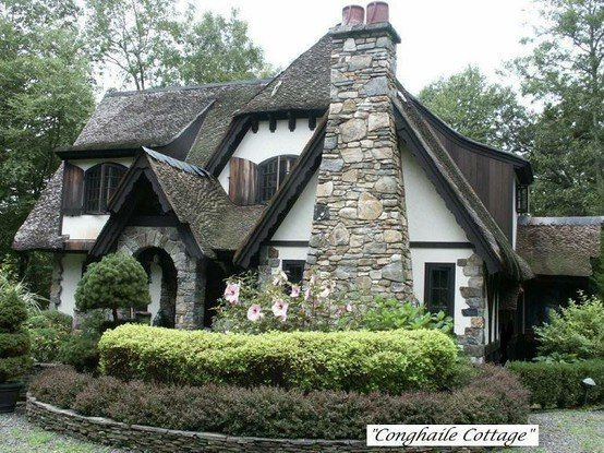 Pretty cottage - I could live here!
