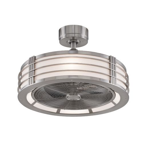 Shop AllModern For Ceiling Fans For The Best Selection In Modern Design.  Free Shipping On