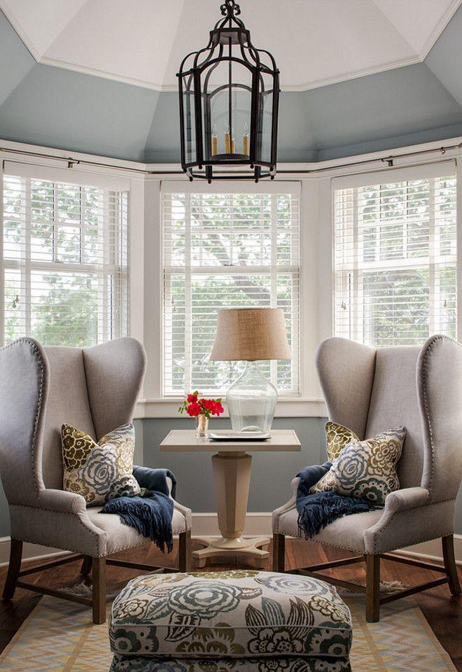 Best 25 bay window seats ideas on pinterest bay window for Bay window seat ideas