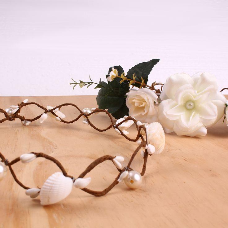 Para arrasar nas festas de fim de ano e Reveillon, nossas coroas exclusivas…