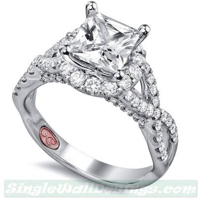 What Are The Different Types Of Wedding Rings, Different Types Of Engagement  And Wedding Rings