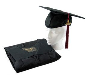 Graduating in May?  Get your Cap & Gown at www.iupstore.com or in The Co-op Store!