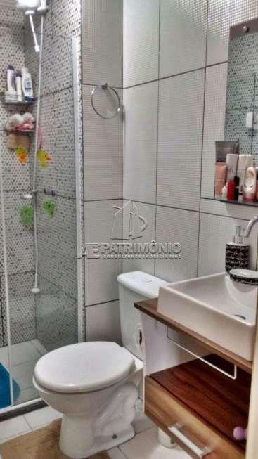 Apartamento com 3 Quartos à Venda, 77 m² por R$ 235.000 Jardim Maria Eugenia, Sorocaba, SP, Foto 7, Foto 7