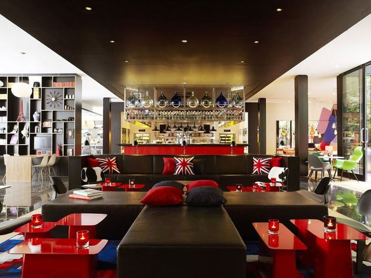 34 best citizen M images on Pinterest Citizenm london, Beds and