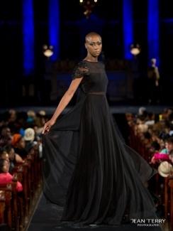 Rush Couture | Black Fashion Week Montréal 2013 #modeMtl