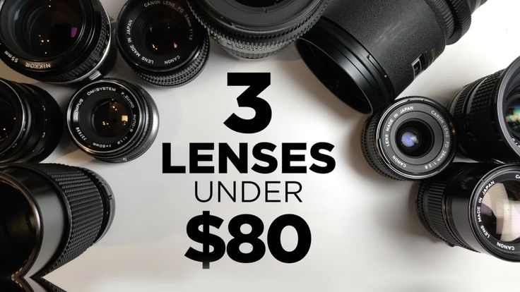 """This is """"3 Cheap Lenses"""" by calebpike on Vimeo, the home for high quality videos and the people who love them."""