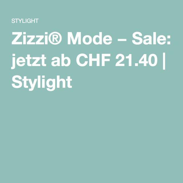 Zizzi® Mode − Sale: jetzt ab CHF 21.40   Stylight