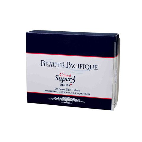 - Clinical Super 3 Beauty Tablets - http://www.beaute-pacifique.us/collections/clinical/products/clinical-super-3-derma-beauty-tablets