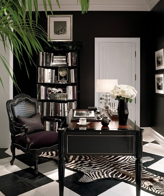 Home Office Decorating Tips: Home Office Ideas