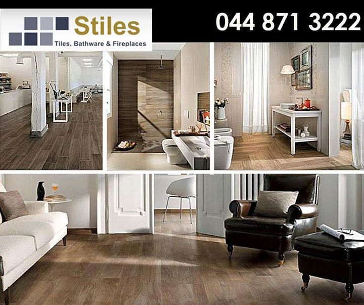 At #Stiles we strive to deliver exclusive, unique and quality flooring with the #Kronotex flooring range. Contact us on 044 871 3222 for more information or visit our showroom today. #Flooring #Lifestyle