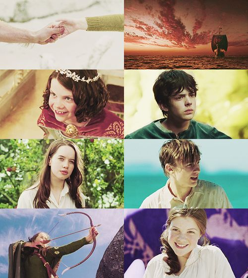 chronicles of narnia | Tumblr
