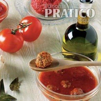 Sauce tomate et boulettes - Recettes - Cuisine et nutrition - Pratico Pratique