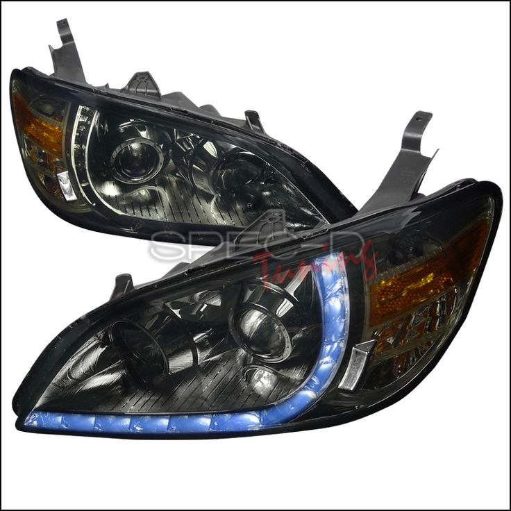 d3c0dc4360424334652a29851ab259be headlight covers projectors honda civic 2004 2005 smoke r8 style projector headlights honda Chevy Tail Light Wiring Diagram at panicattacktreatment.co
