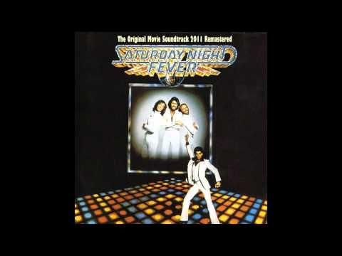Saturday Night Fever soundtrack full album - YouTube