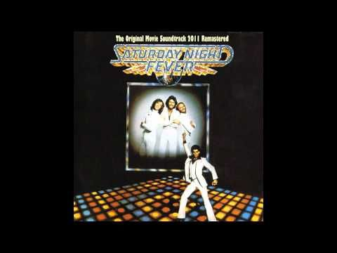 Bee Gees - How Deep Is Your Love (Saturday Night Fever - Original Soundtrack) - YouTube
