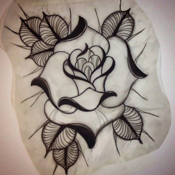 Quick Sketch By Arturas From Stigma Tattoo Studio