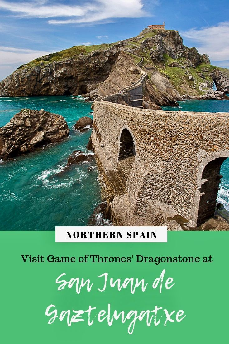 Bend The Knee At Spain S Dragonstone European Travel Europe Travel Europe Travel Guide