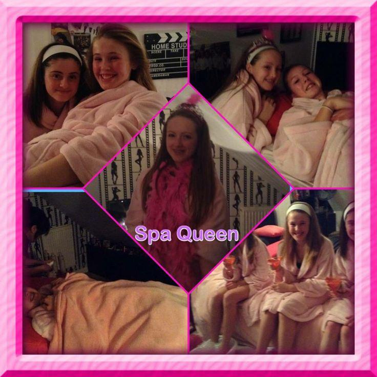 Essex Pamper Teen Queen !!!  14th Pamper Party in Essex