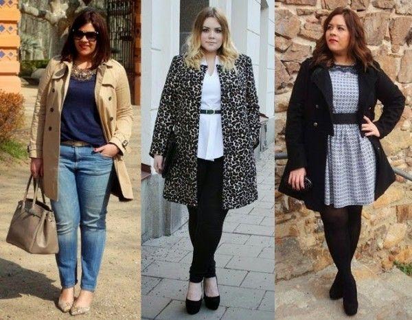 Dicas para se vestir bem mesmo acima do peso - Site de Beleza e Moda